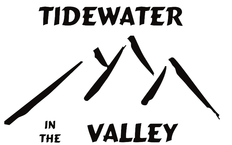 Tidewater in the Valley